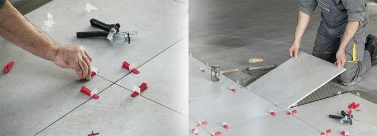 Tile Installation | Precious Tiling