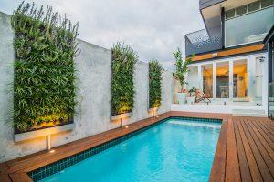 Pool tiling ideas | Precious Tiling