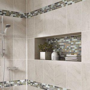 Elegant Bathroom Wall Tiles for you