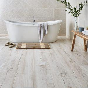 Beautiful and Classy Bathroom Floor Tiles in Sydney