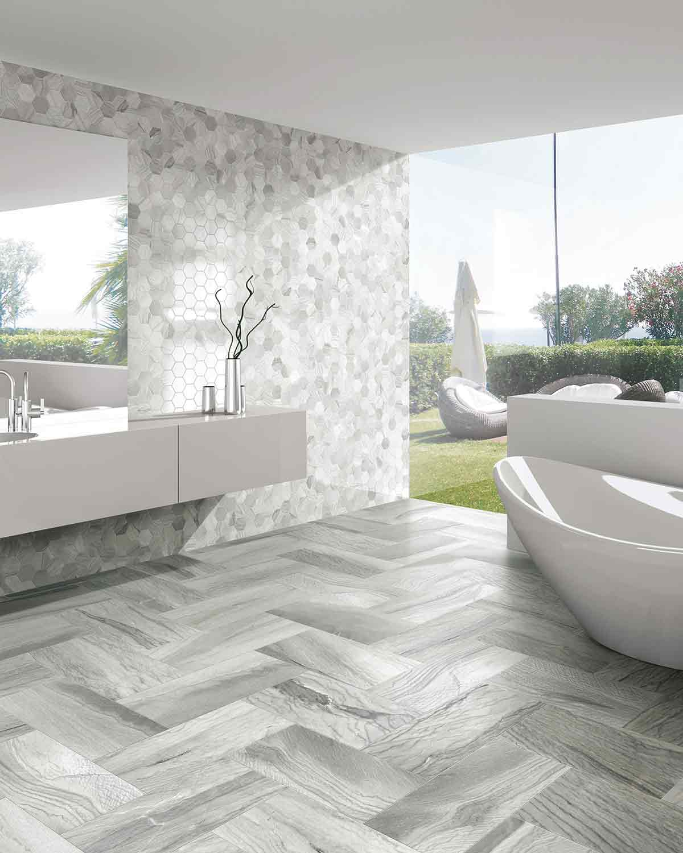 Bathroom Wall Tile   Precious Tiling