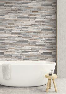 Bathroom Wall Tiling   Precious Tiling